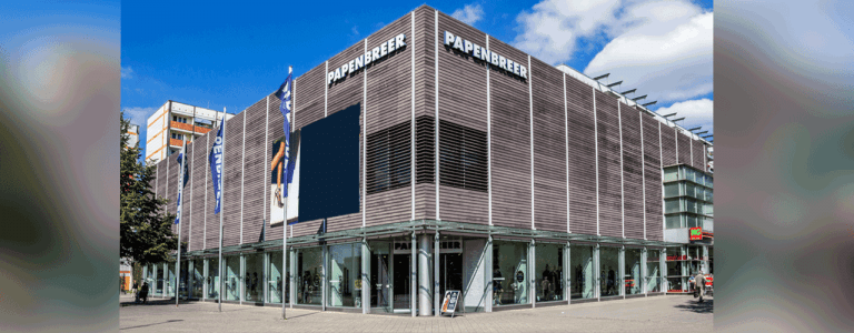Papenbreer Magdeburg