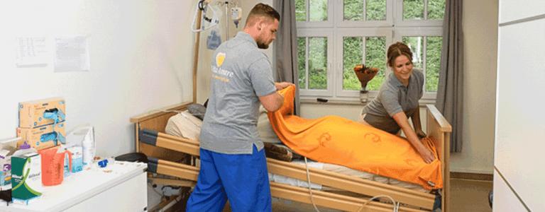 Vita Amare - Ambulante Intensivpflege