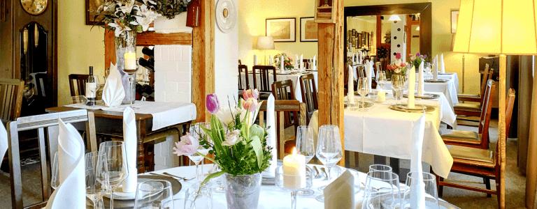 Landgasthof Lostau - Kulinarische Köstlichkeiten