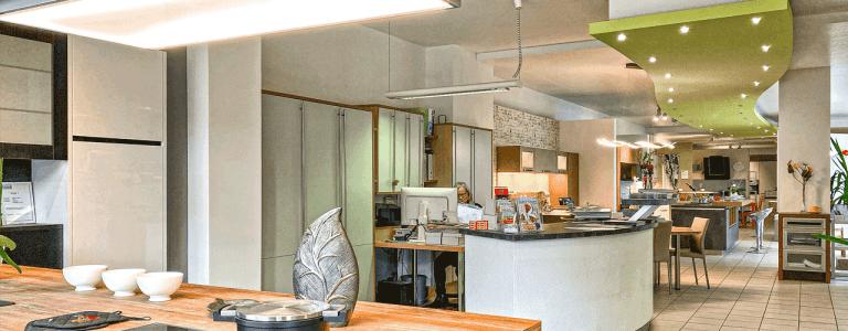 Die Welt der Küchen - Michalek Küchenhaus