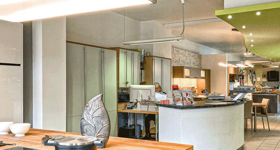 Küchen, Küchenhaus Michalek
