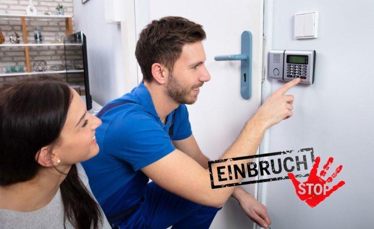 Ballhorn GmbH - Sicherheitstechnik. Das sichere Haus!