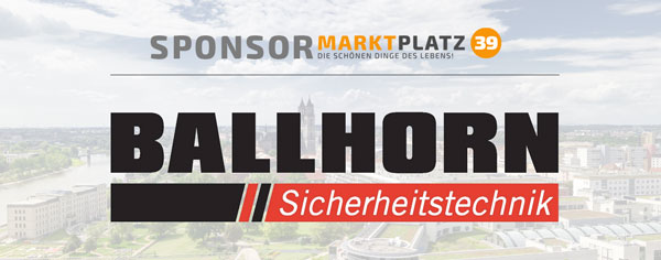 Sponsor Ballhorn GmbH