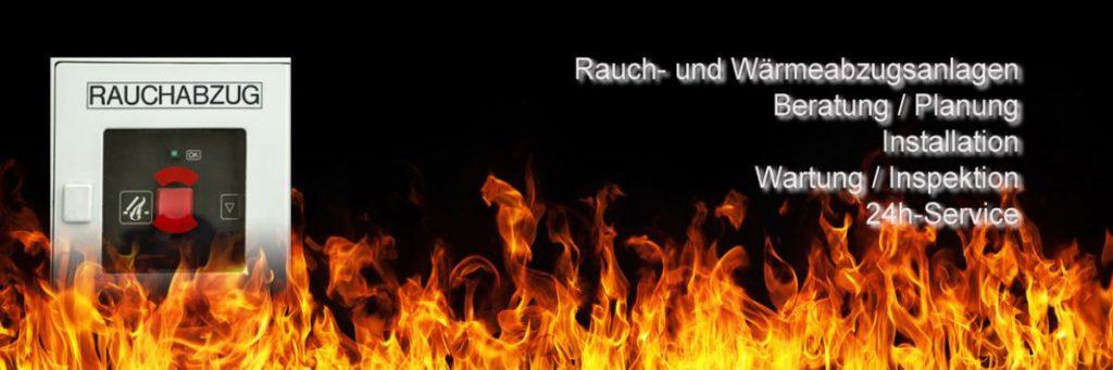 Rauch- und Wärmeabzugsanlagen von Ballhorn GmbH