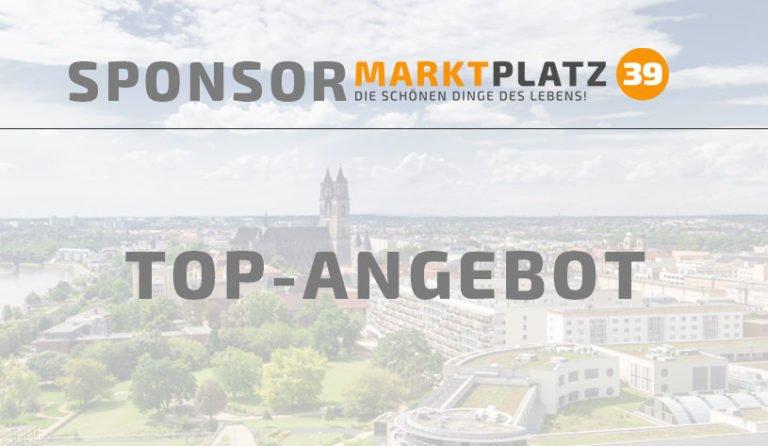 Wir für die Region Magdeburg!