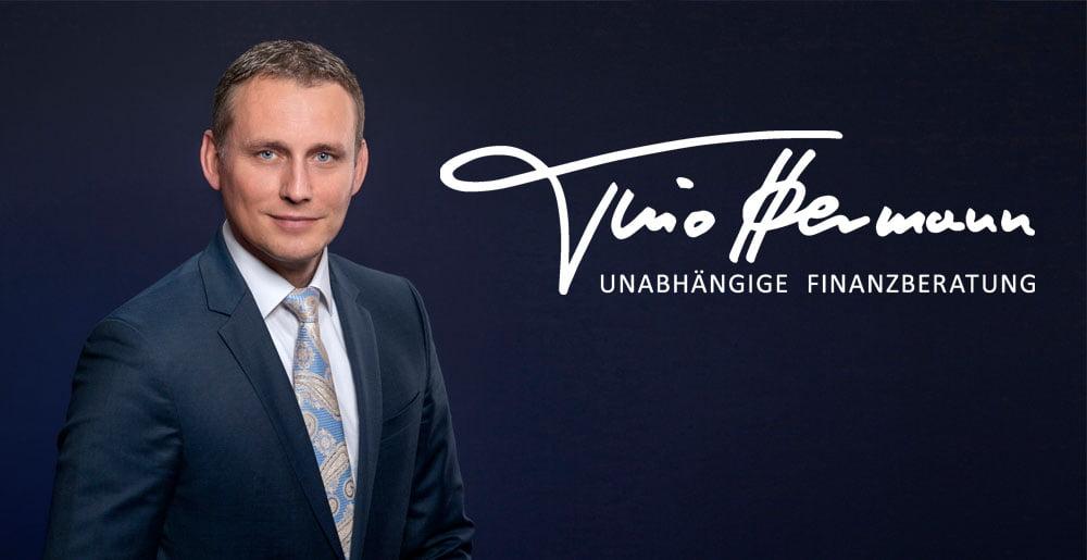 TINO HERMANN - UNABHÄNGIGE FINANZBERATUNG