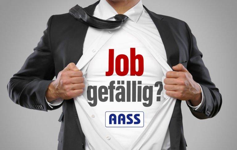 Wir bieten Jobs für die Logistikbranche