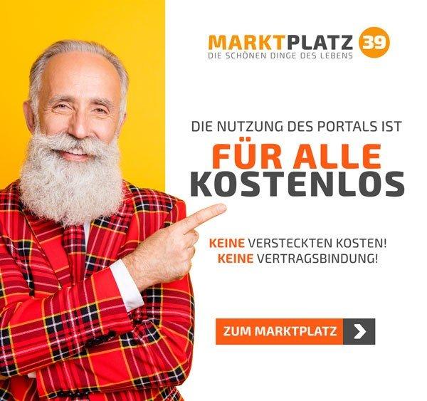 mrktplatz39 ein Marktplatz für alle und kostenlos