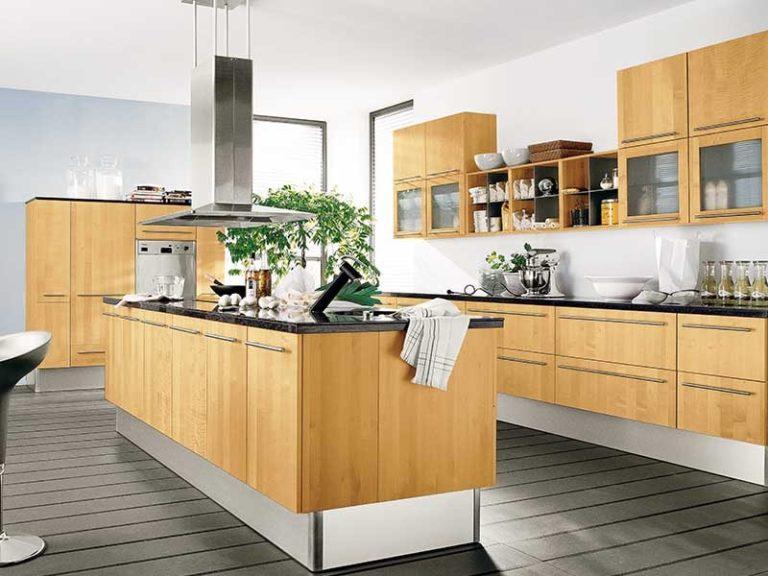 Online Beratung zu unseren Küchenwelten