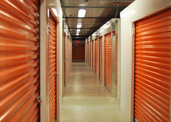 Hab & Gut selbst einlagern / Self Storage