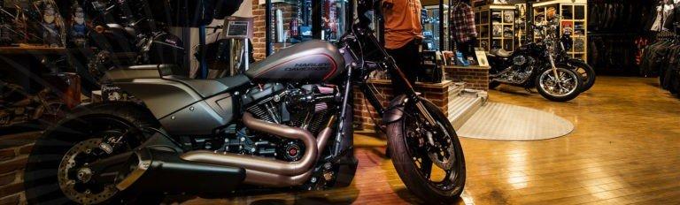 Mehr als ein Lebensgefühl: Harley