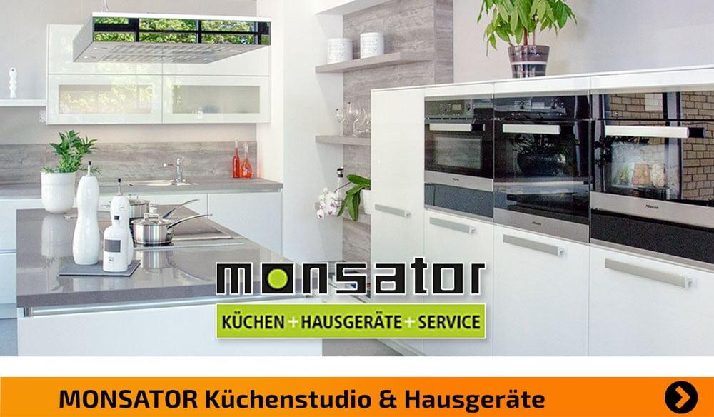 monsator Küchenstudio & Hausgeraäte