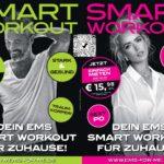 Smart Workout da Home mit QR Code c