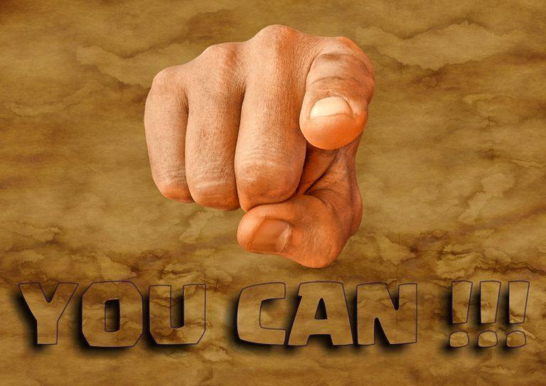motivation bdb