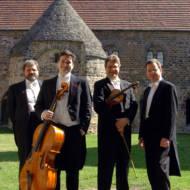 Rossini-Quartett