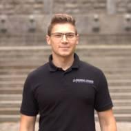 Personal Trainer Magdeburg - Dennis Reimche