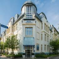 Hotel Geheimer Rat Rektorik KG