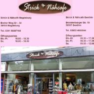 Strick und Nähcafé